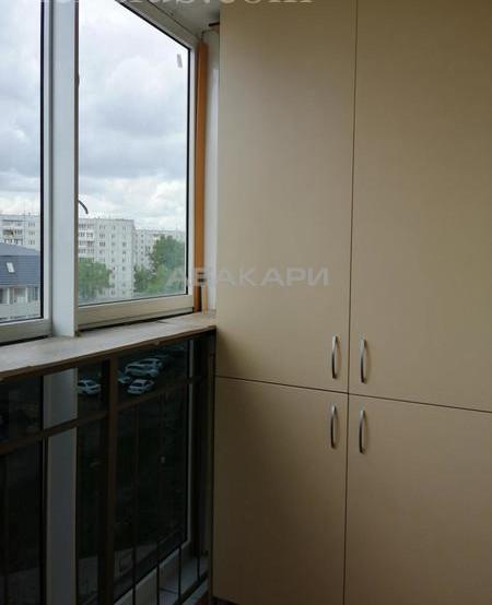 1-комнатная Мате Залки Ястынское поле мкр-н за 15000 руб/мес фото 3