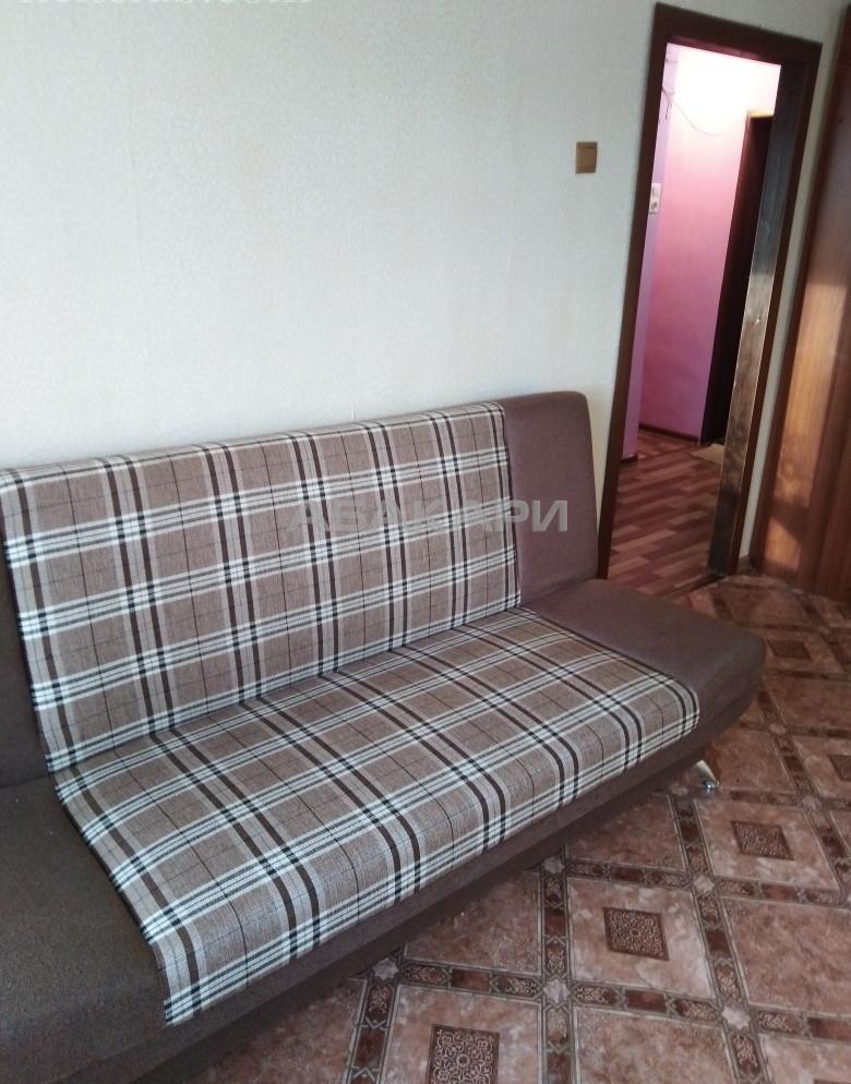 1-комнатная Гусарова Северо-Западный мкр-н за 12500 руб/мес фото 6