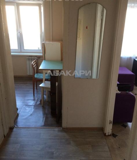 1-комнатная Железнодорожников Железнодорожников за 13000 руб/мес фото 3