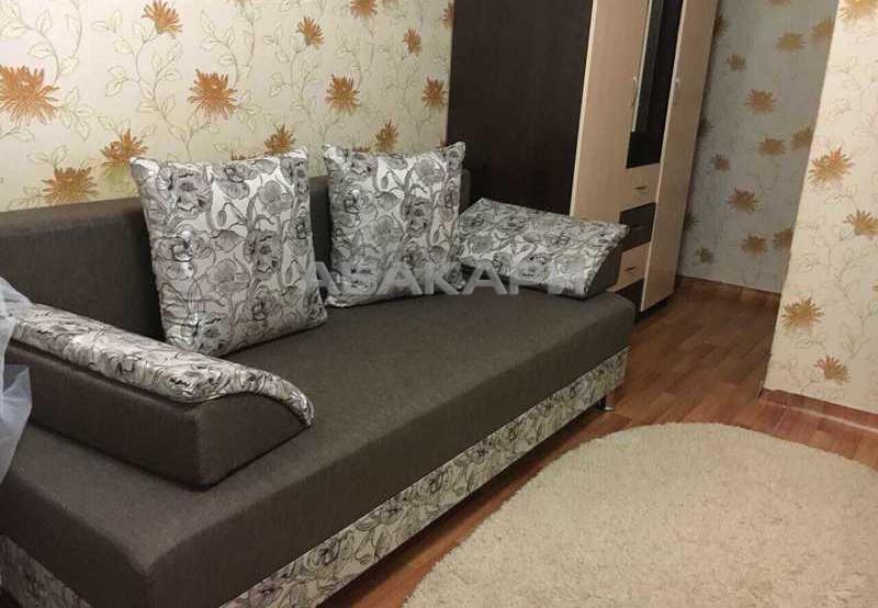 1-комнатная Карамзина Пашенный за 15000 руб/мес фото 1