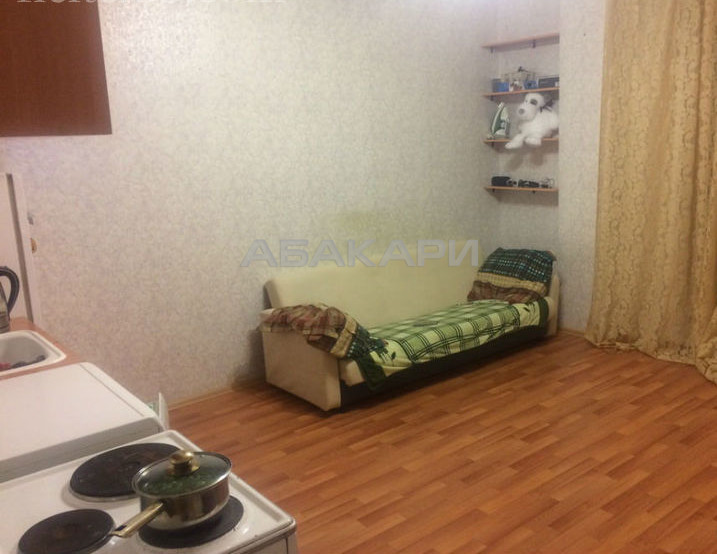 1-комнатная Борисова  за 12000 руб/мес фото 2