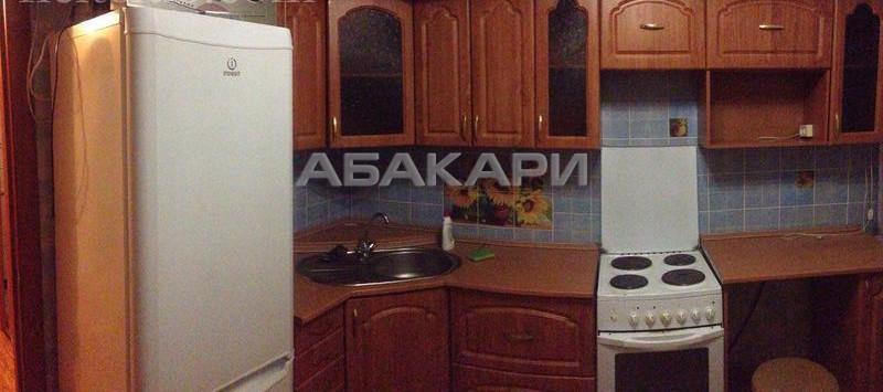 2-комнатная Алёши Тимошенкова Водников пос. за 14000 руб/мес фото 1