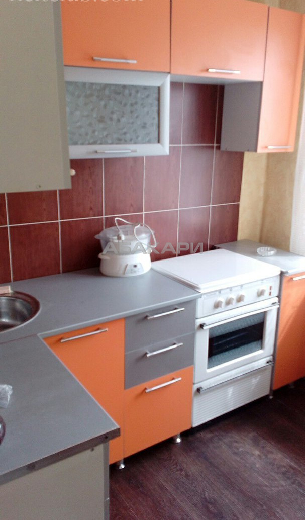 2-комнатная Устиновича Зеленая роща мкр-н за 10000 руб/мес фото 2