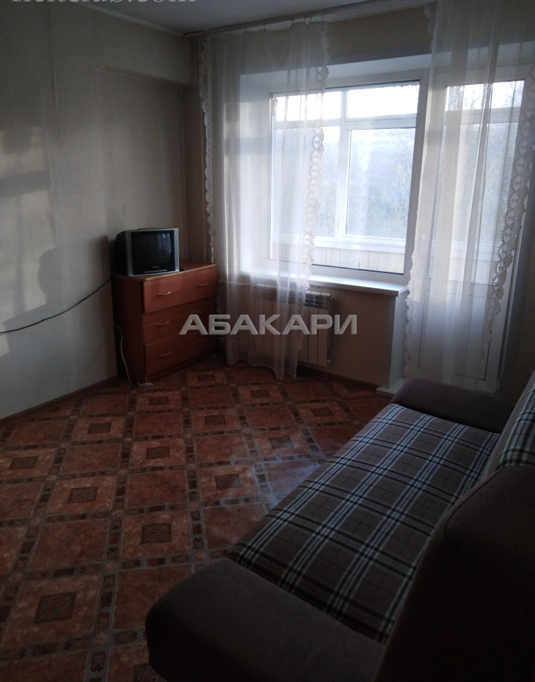 1-комнатная Гусарова Северо-Западный мкр-н за 12500 руб/мес фото 7