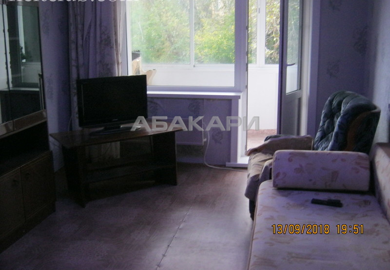 2-комнатная Кольцевая Эпицентр к-т за 15000 руб/мес фото 4
