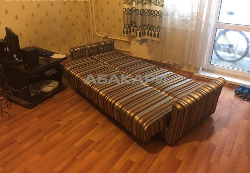 1-комнатная Академика Киренского  за 11000 руб/мес фото 9