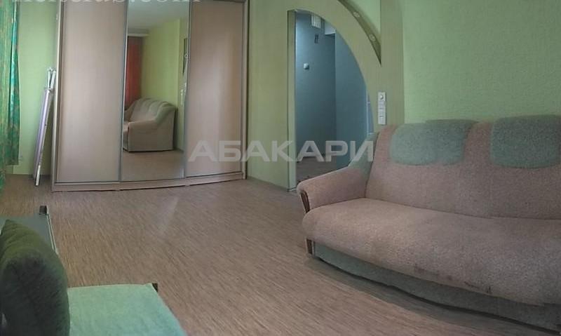 1-комнатная Александра Матросова Предмостная площадь за 15000 руб/мес фото 4