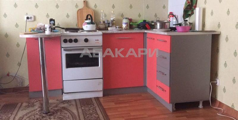 1-комнатная Академика Киренского  за 11000 руб/мес фото 1