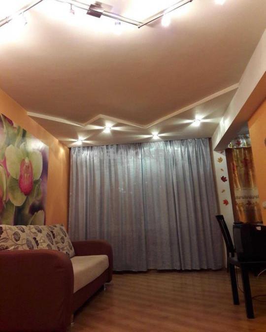 2-комнатная Речной переулок  за 18500 руб/мес фото 1