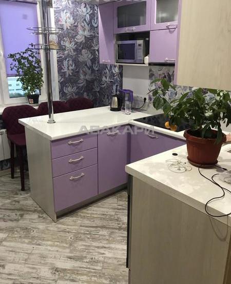 2-комнатная Караульная  за 25000 руб/мес фото 8