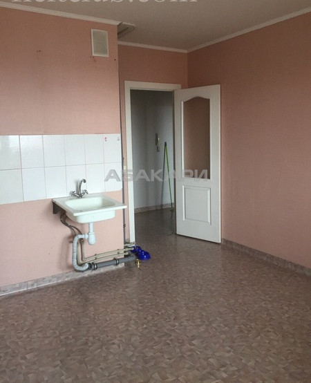 1-комнатная Водопьянова Зеленый городок за 13000 руб/мес фото 8