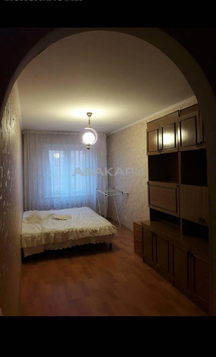 2-комнатная Железнодорожников 24а Железнодорожников за 18000 руб/мес фото 9