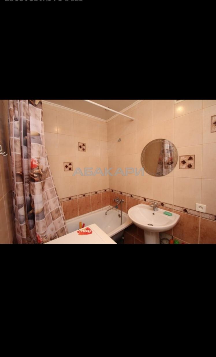 2-комнатная Железнодорожников 24а Железнодорожников за 18000 руб/мес фото 7