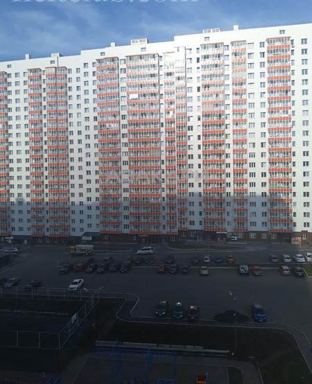 1-комнатная Лесопарковая БСМП ост. за 10000 руб/мес фото 1