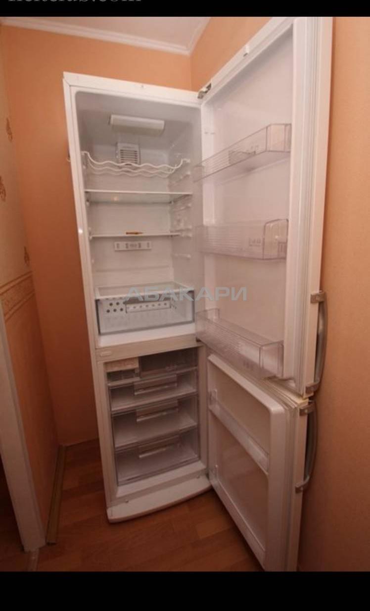 2-комнатная Железнодорожников 24а Железнодорожников за 18000 руб/мес фото 1