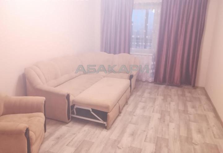 2-комнатная Апрельская Образцово за 18000 руб/мес фото 9