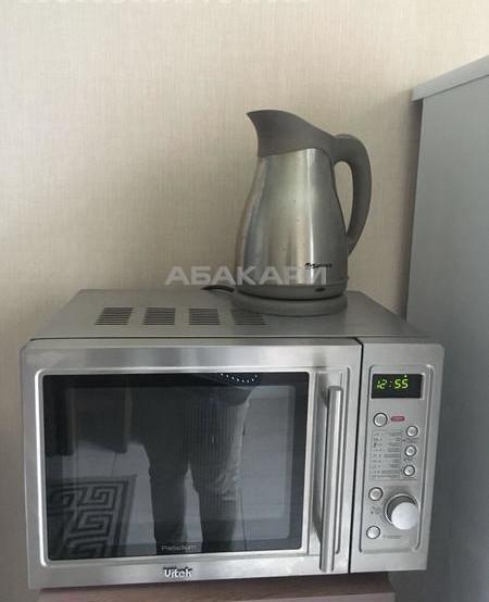 2-комнатная Молокова Взлетка мкр-н за 25000 руб/мес фото 5