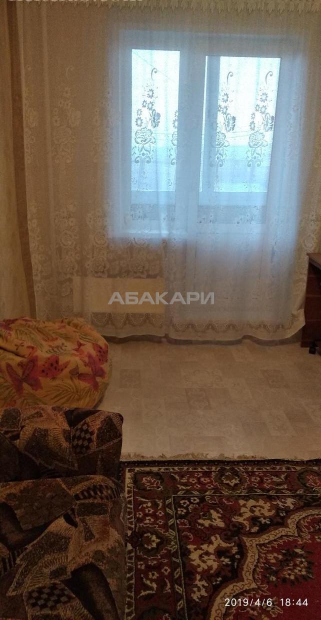 1-комнатная Джамбульская Зеленая роща мкр-н за 12000 руб/мес фото 6