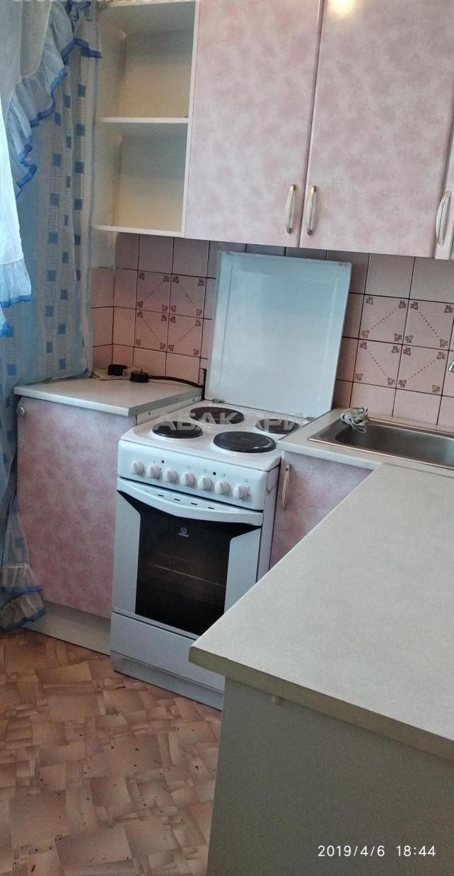 1-комнатная Джамбульская Зеленая роща мкр-н за 12000 руб/мес фото 7