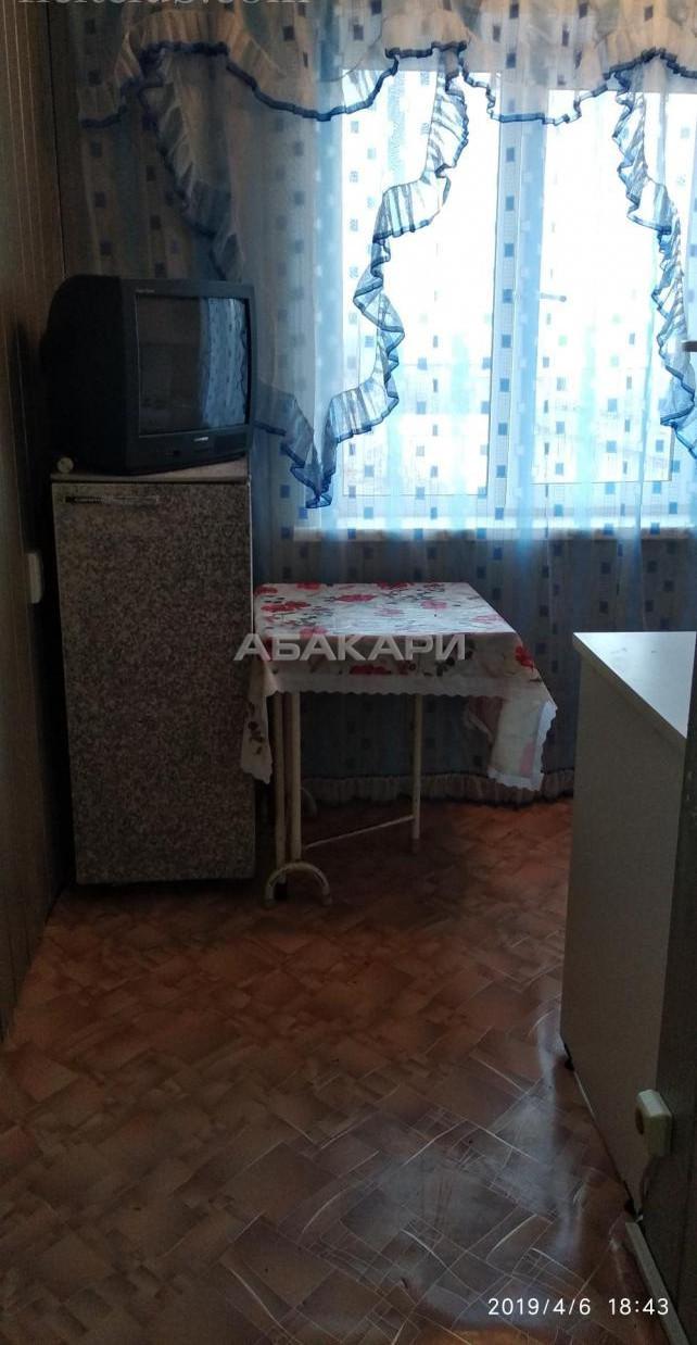 1-комнатная Джамбульская Зеленая роща мкр-н за 12000 руб/мес фото 5