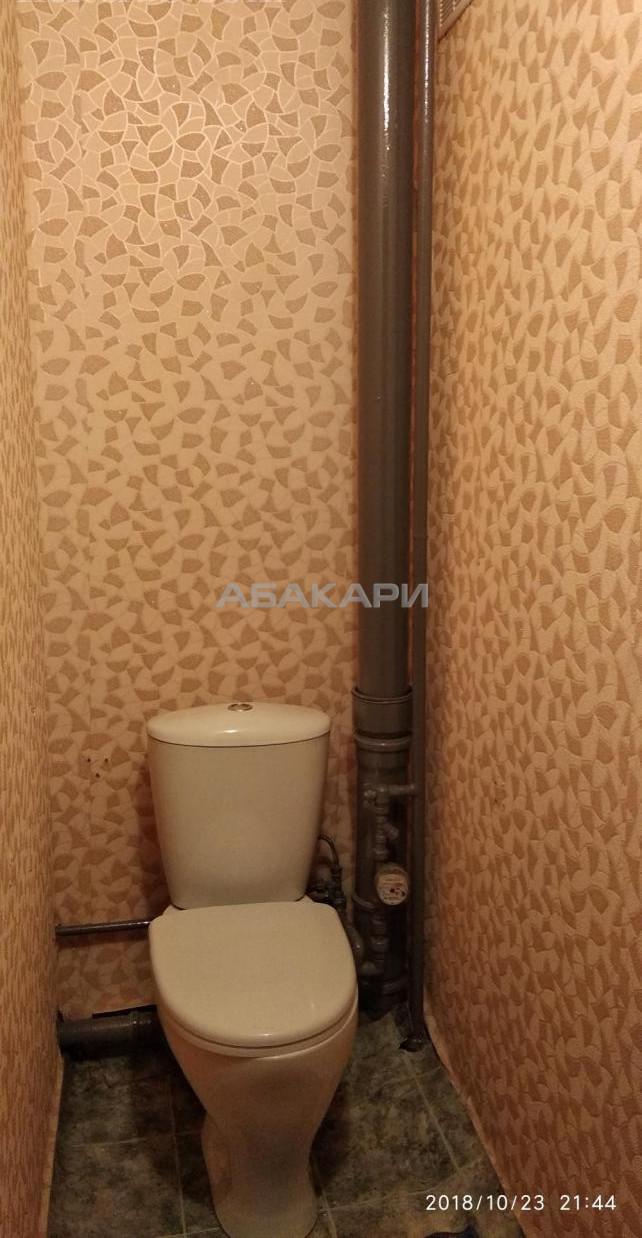 1-комнатная Джамбульская Зеленая роща мкр-н за 12000 руб/мес фото 2