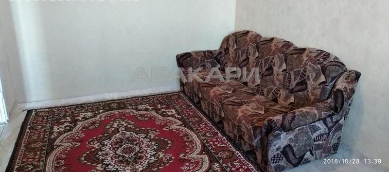 1-комнатная Джамбульская Зеленая роща мкр-н за 12000 руб/мес фото 3