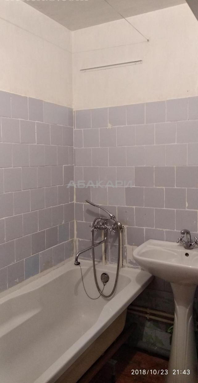 1-комнатная Джамбульская Зеленая роща мкр-н за 12000 руб/мес фото 1