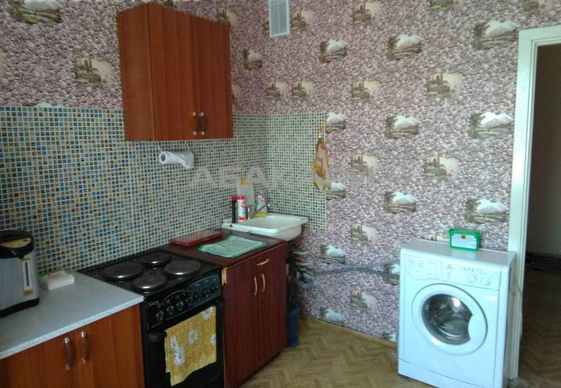 1-комнатная Батурина Взлетка мкр-н за 12000 руб/мес фото 5