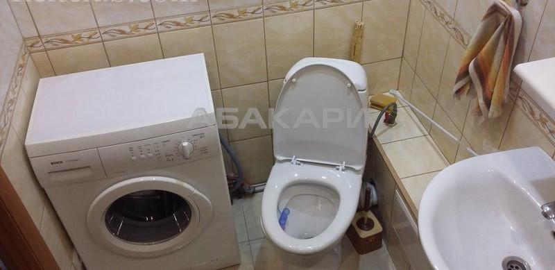 1-комнатная Волочаевская Новосибирская ул. за 15000 руб/мес фото 5