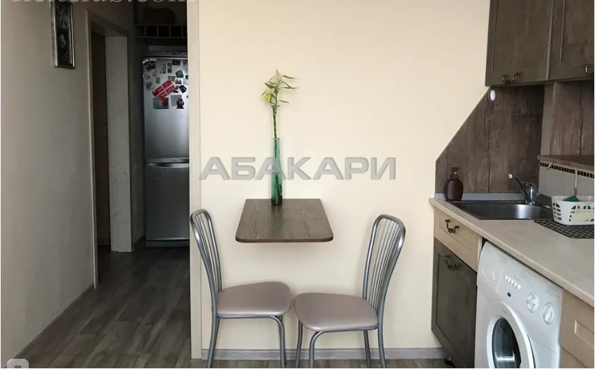 2-комнатная Академгородок Академгородок мкр-н за 27000 руб/мес фото 4