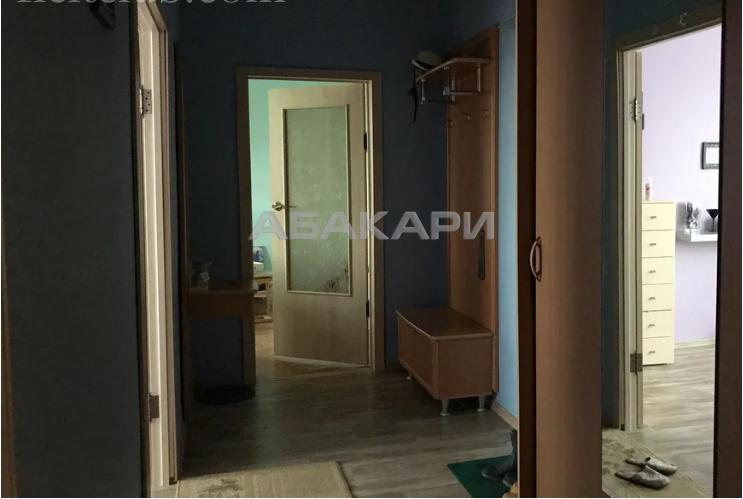 2-комнатная Академгородок Академгородок мкр-н за 27000 руб/мес фото 5