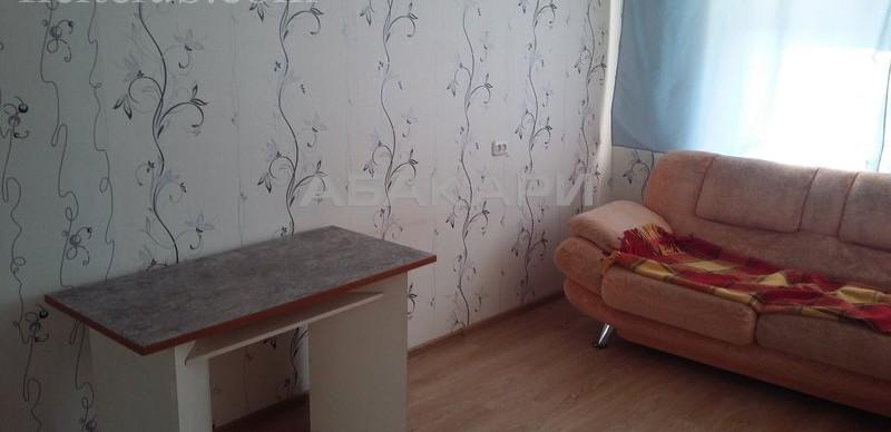 1-комнатная Волочаевская Новосибирская ул. за 15000 руб/мес фото 4