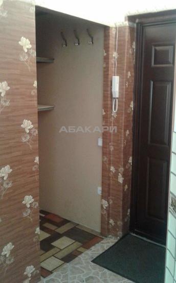 1-комнатная Академика Киренского Гремячий лог за 13000 руб/мес фото 4