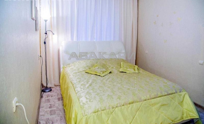 2-комнатная 9 Мая Планета ост. за 25000 руб/мес фото 1