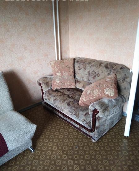 1-комнатная Чернышева Ветлужанка мкр-н за 12000 руб/мес фото 2