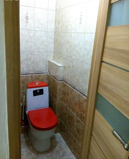 1-комнатная Молокова Взлетка мкр-н за 22000 руб/мес фото 8