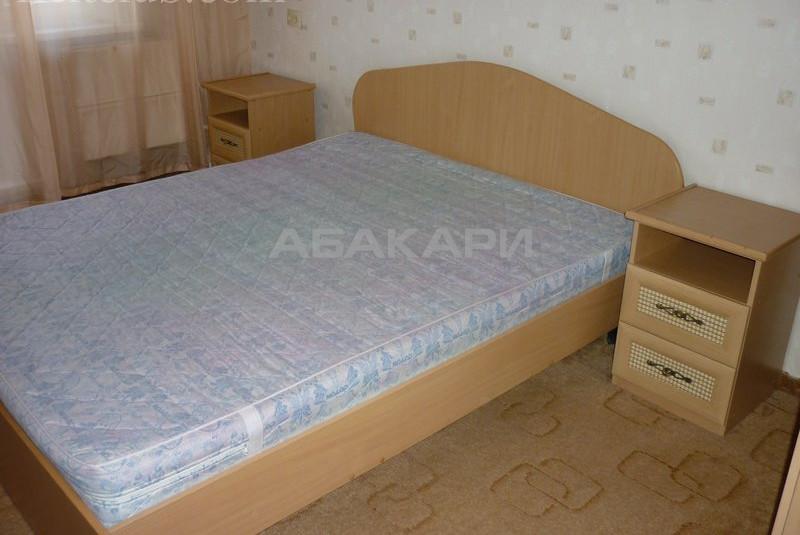 2-комнатная Комсомольский проспект Северный мкр-н за 17000 руб/мес фото 5