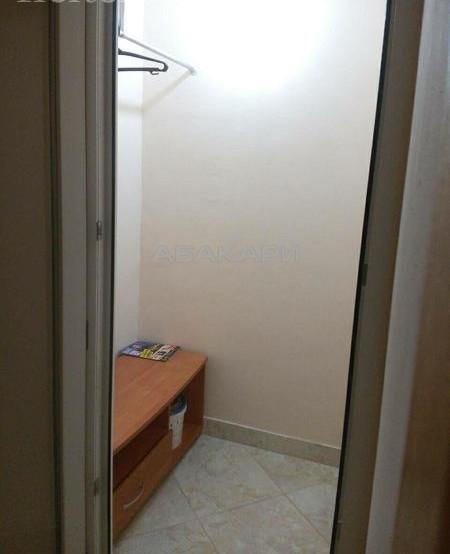 1-комнатная Молокова Взлетка мкр-н за 22000 руб/мес фото 2