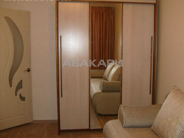 1-комнатная Чернышева Ветлужанка мкр-н за 15000 руб/мес фото 4