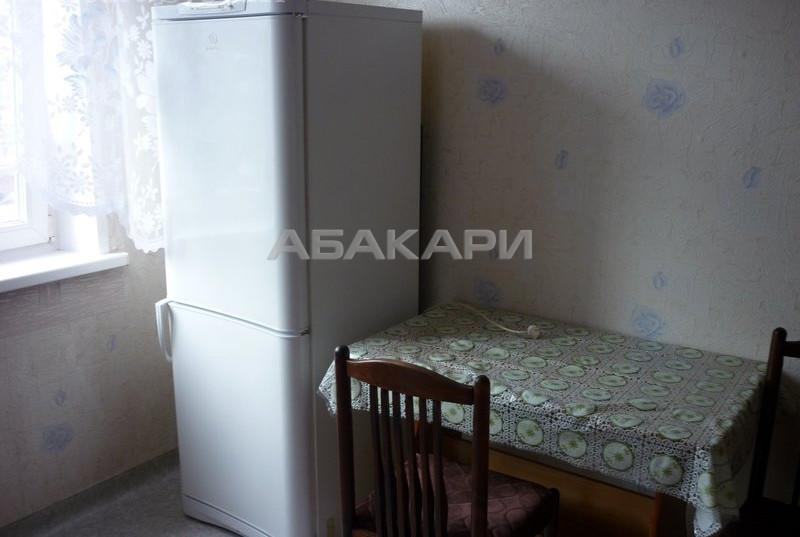 2-комнатная Комсомольский проспект Северный мкр-н за 17000 руб/мес фото 3