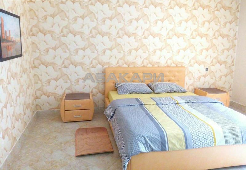 1-комнатная Молокова Взлетка мкр-н за 22000 руб/мес фото 14