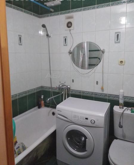 3-комнатная Новая  за 14000 руб/мес фото 5