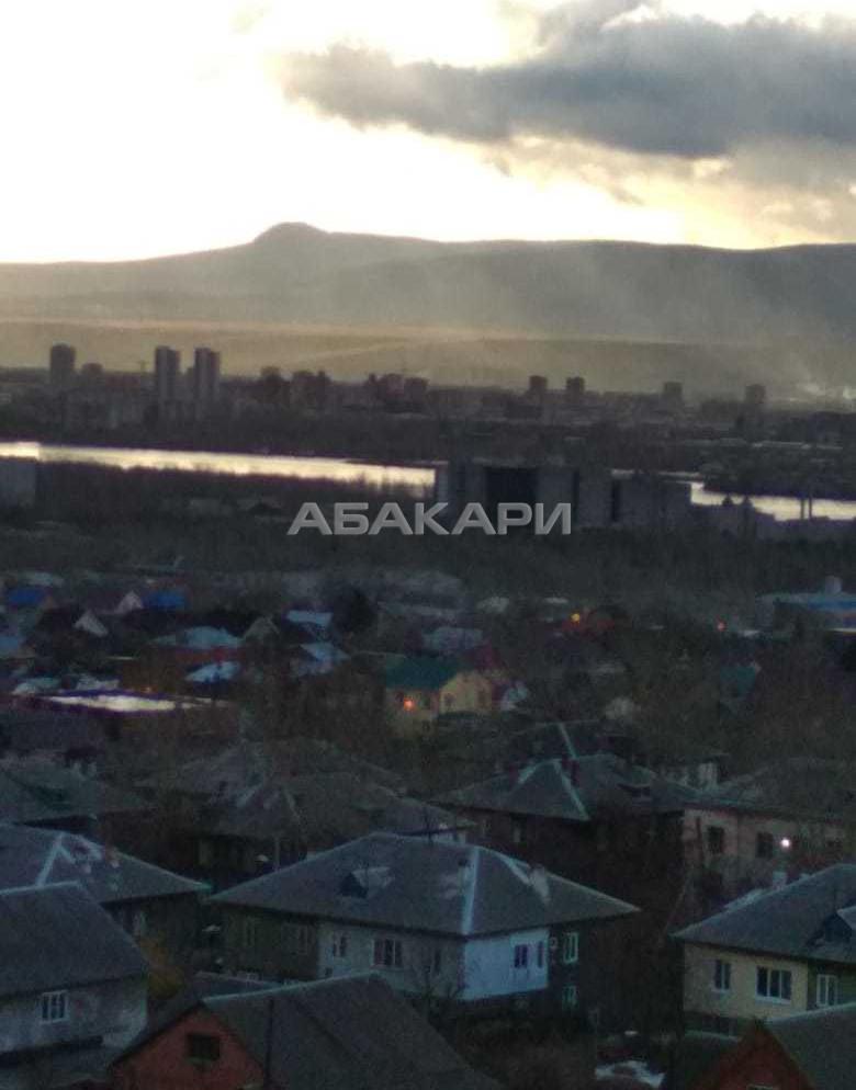 1-комнатная Мужества Покровский мкр-н за 19000 руб/мес фото 12