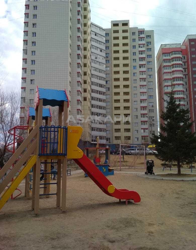 1-комнатная Мужества Покровский мкр-н за 19000 руб/мес фото 18