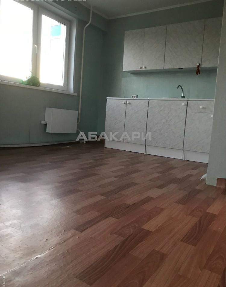 1-комнатная Судостроительная Пашенный за 10000 руб/мес фото 1