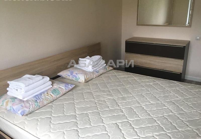 2-комнатная Молокова Взлетка мкр-н за 24000 руб/мес фото 7