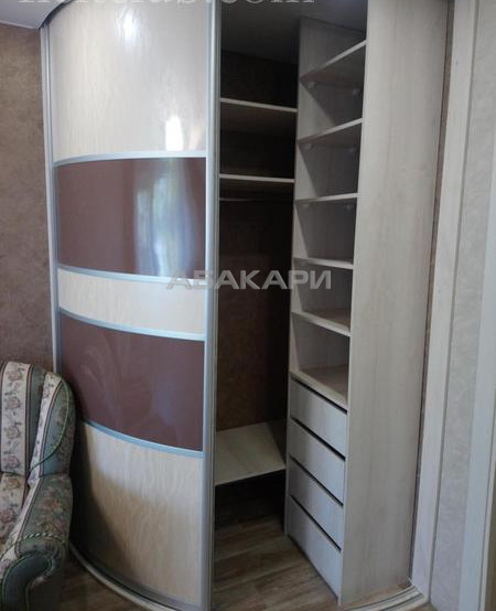 2-комнатная Коммунальная Торговый центр ост. за 18000 руб/мес фото 4