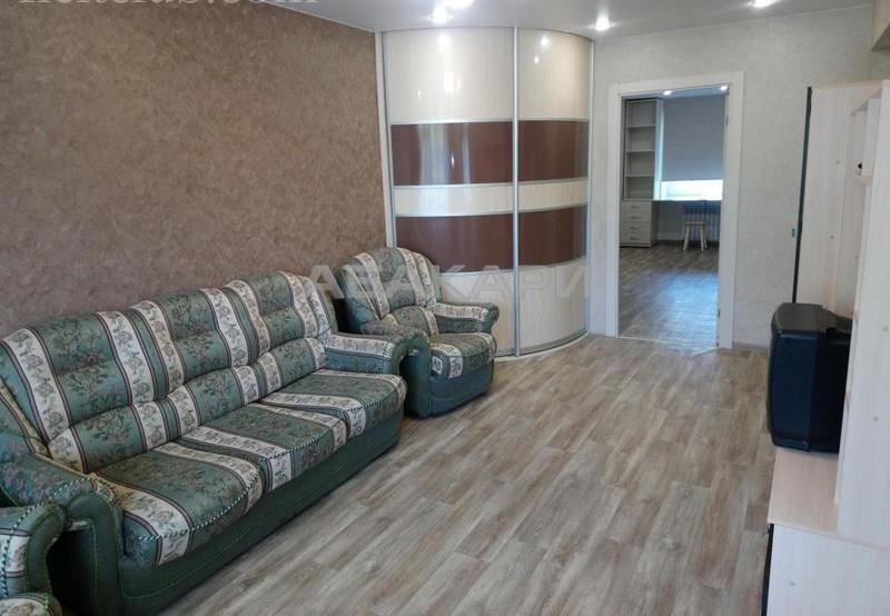 2-комнатная Коммунальная Торговый центр ост. за 18000 руб/мес фото 11