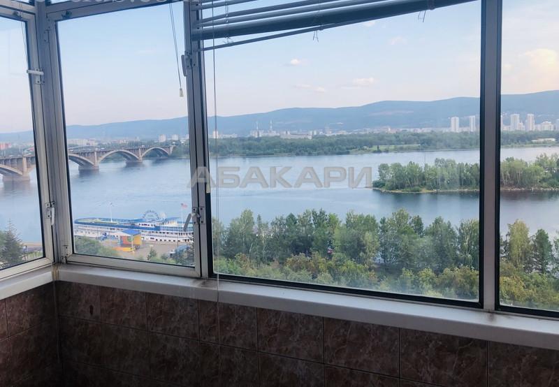 3-комнатная Дубровинского Центр за 60000 руб/мес фото 13