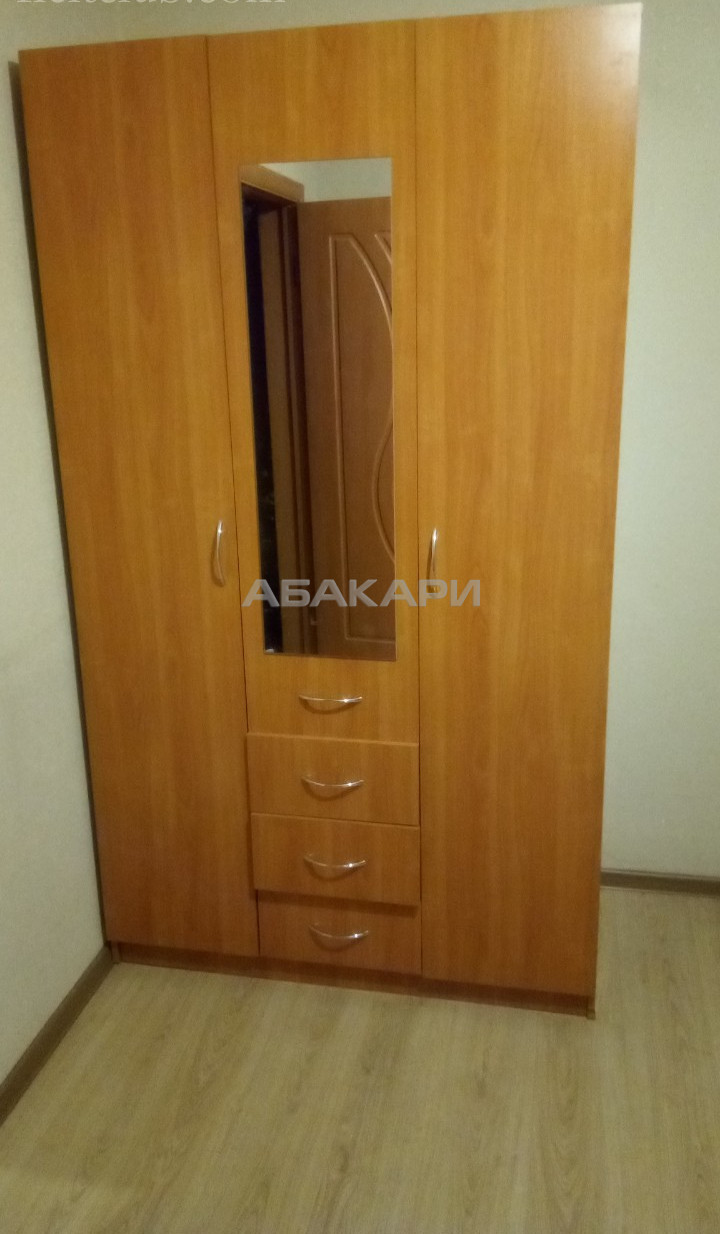2-комнатная 9 Мая Планета ост. за 18000 руб/мес фото 8